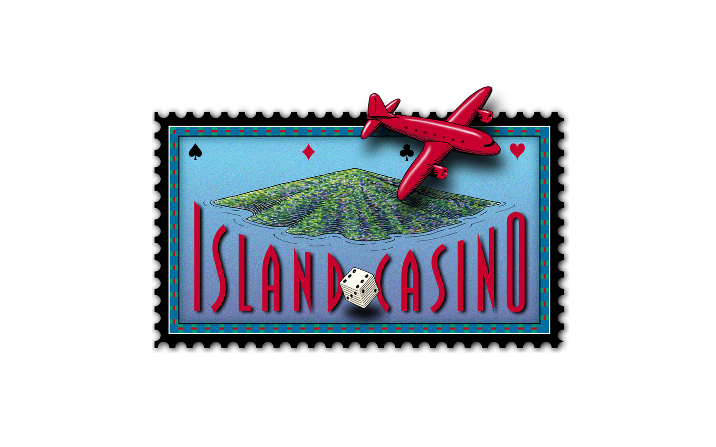 casino logo Salt Lake City Utah