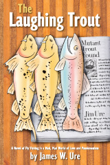 newsletter laughing trout Leni