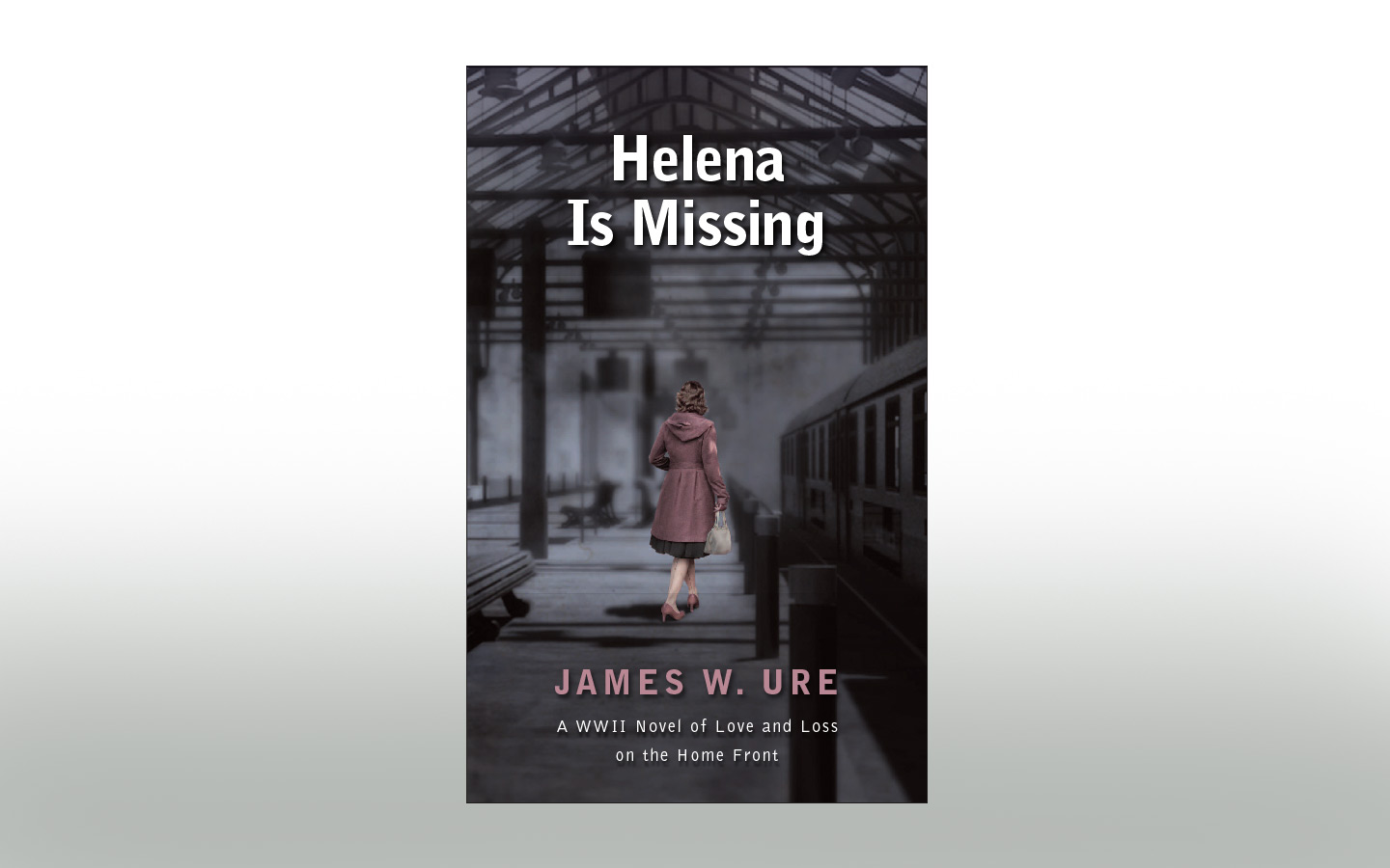 Helena Is Missing
